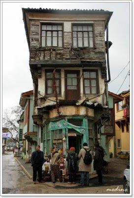 Tirilye Kasabası Gezi Notları / Mudanya Bursa