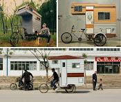 * Mobile home