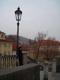 Praha, Czech Rep.