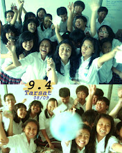 the best class ever (9.4 - Tarsat #48)