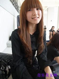 拉曼大学(UTAR)校花,Josheen Ma