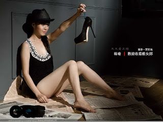 34D美乳,韓瑜 (魚兒/娃娃魚)