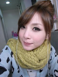 國光幫幫忙20100329的音樂正妹,  彭彭