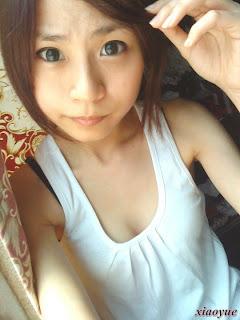 大馬網路正妹 Joanne Chua