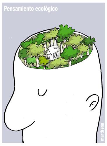 pensamiento ecologico