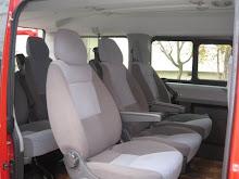 Microbuz Peugeot 9 locuri