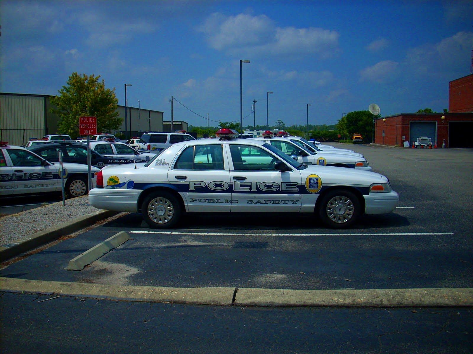Steve S Police Car Hobby