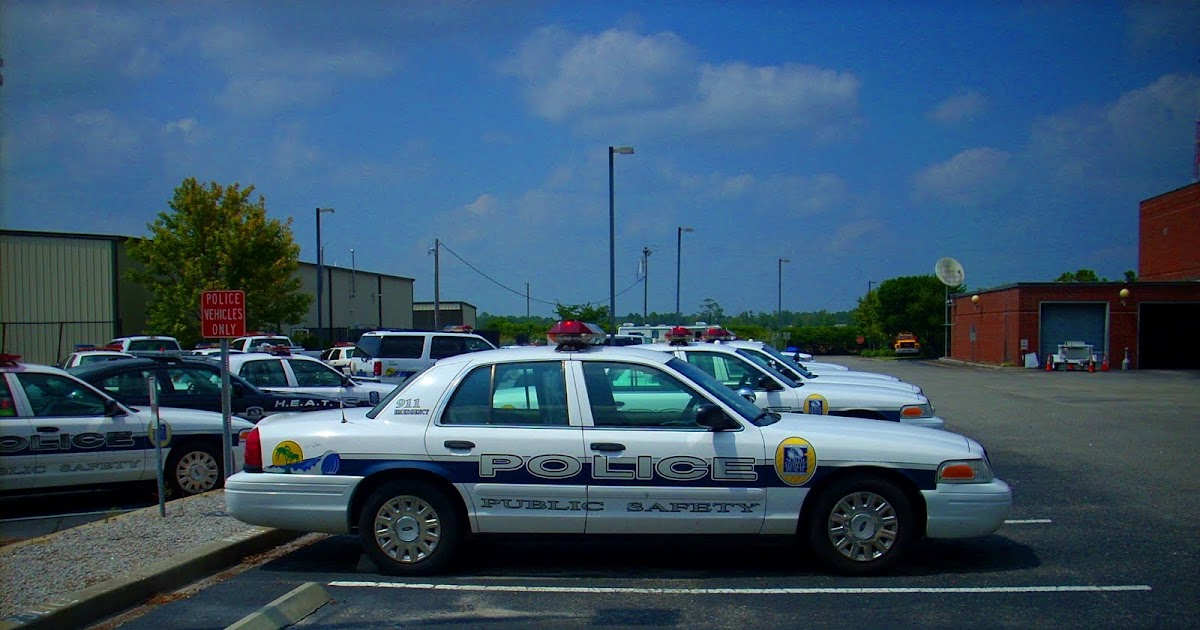 City Of North Myrtle Beach Police Department