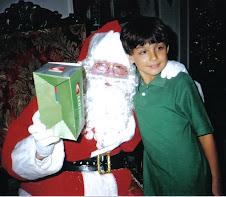 Papai Noel 2008