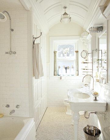 it's a wannabe decorator's life: bathroom world