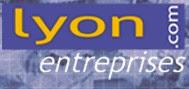 logo lyon entreprises