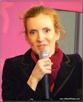 Nathalie KOSCIUSKO-MORIZET