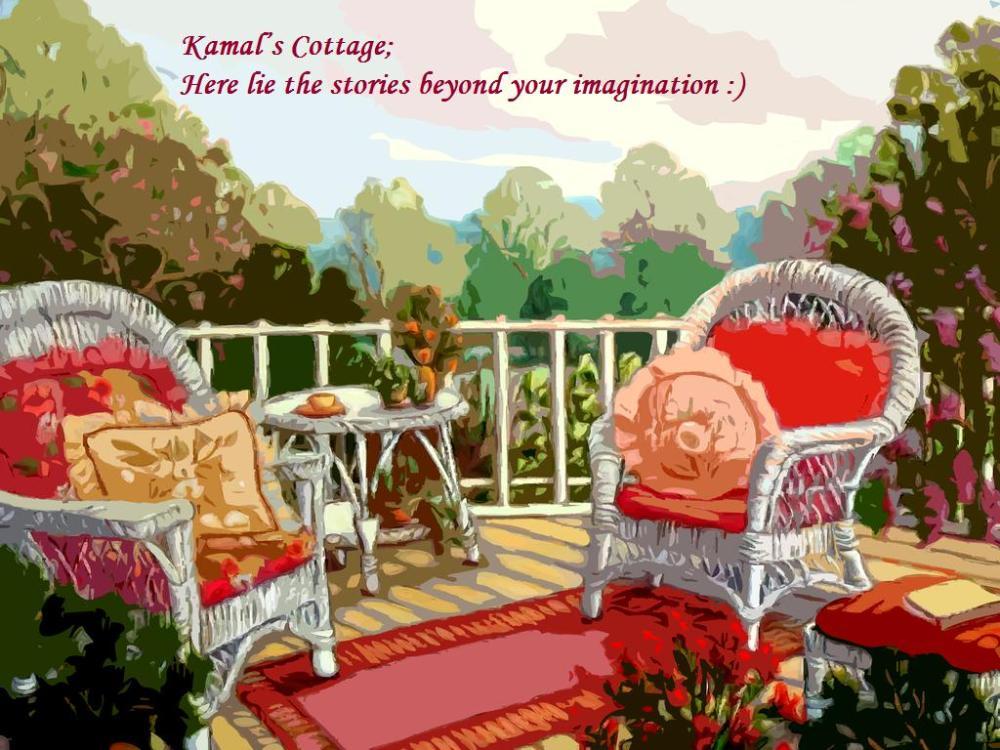 Kamal's Cottage