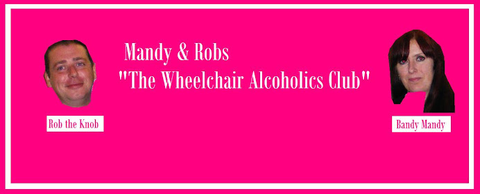 Wheelchair Alcoholics