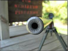 Testing .22 ammunition
