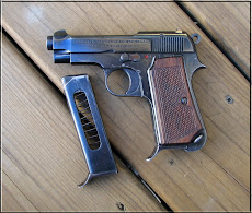 Beretta model 1934