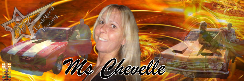 Ms Chevelle