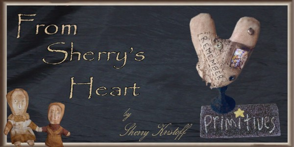 From Sherry's Heart