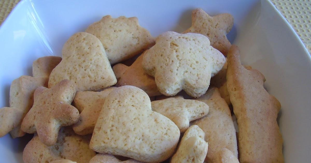 Cucinare con me biscotti dietetici for Cucinare a 70 gradi