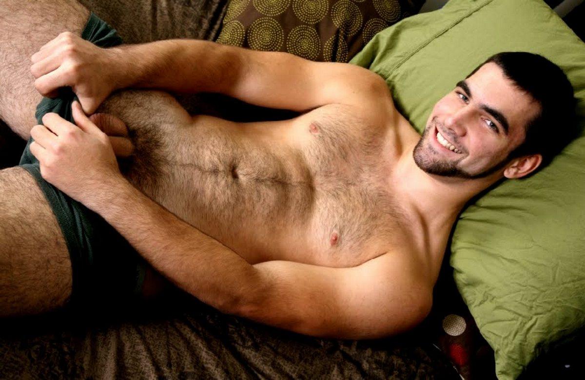 Nude Gay Muscle Hunks
