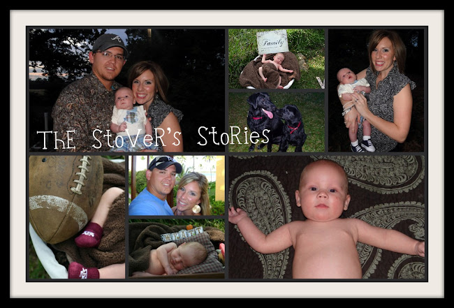 ::StoRies of ThE StoVer's::