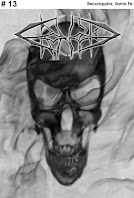 Cronopio Metal Zine #13