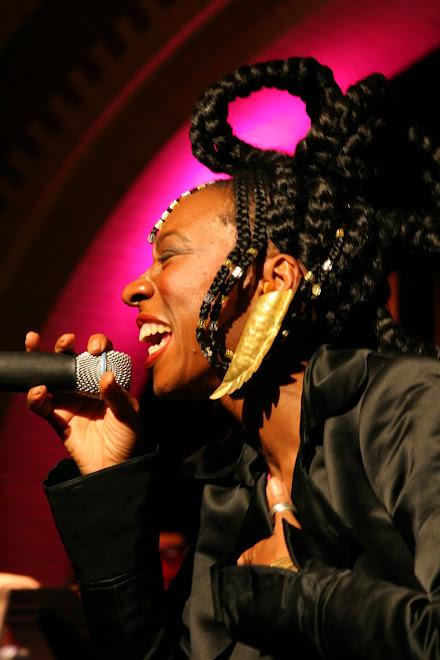 Wumni @ HarlemStage