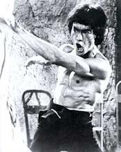 Bruce Fucking Lee