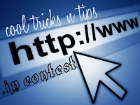 Tweet and win a domain