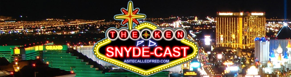 The KEN P.D. SNYDECAST EXPERIENCE
