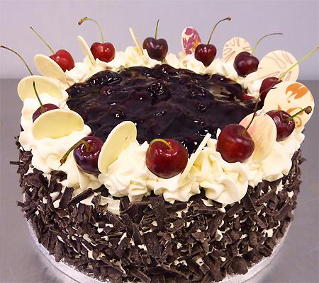 Gatue Cake