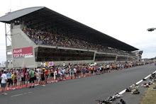 24H Rollers du Mans 2008