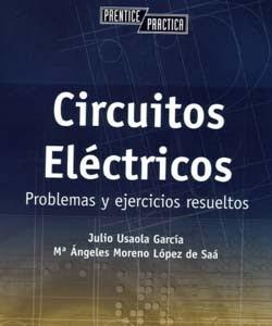 Circuitos%2BElectricos Circuitos Electricos: Problemas y ejercicios   Julio Usaola Garcia