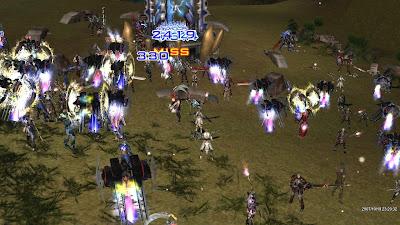 Rising Force Online: RFO: Корейская романтика, дешево (часть 1)