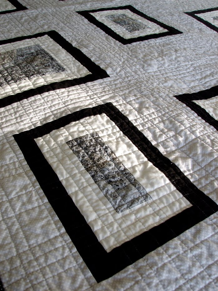 Straight Line In Art Studio : Tallgrass prairie studio straight line quilting hints