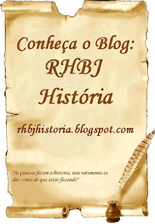 Conhea o Blog: RHBJ Histria