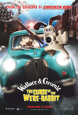 تحميل كرتون والاس وجرومييت Wallace& Gromit مدبلج Poster2