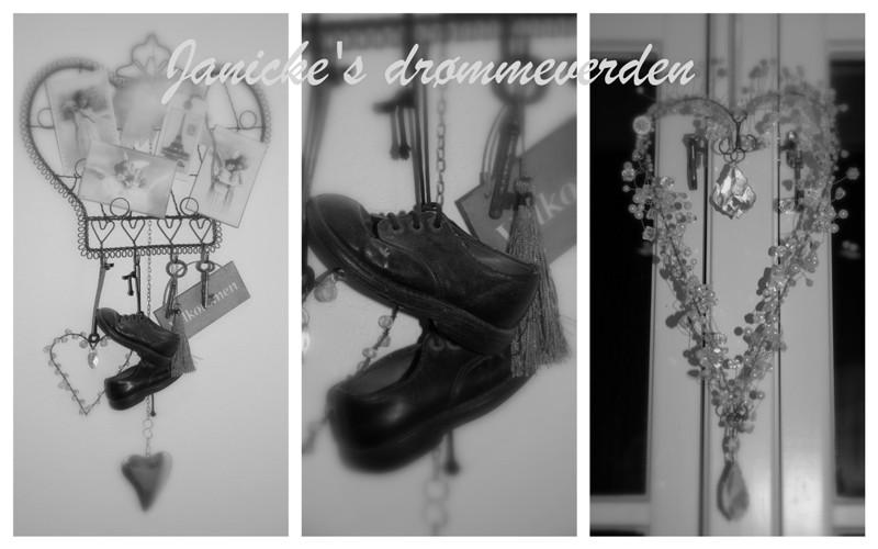 Janicke's drømmeverden