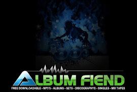 Album Fiend