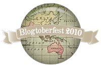 Blogtoberfest 2010