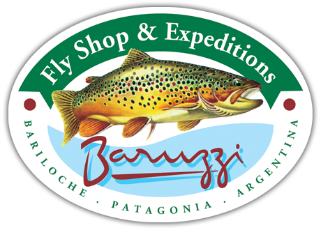 Baruzzi Fly Shop - Fly Fishing Expedition - Bariloche, Patagonia, Argentina