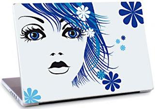 1000 deco stikers pour ordinateur portable - Code promo achat design ...