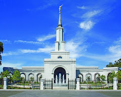Sacramento Temple