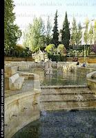 Fuente del Rey  Priego de Cordoba 28459 - LA FUENTE DE LA VIDA