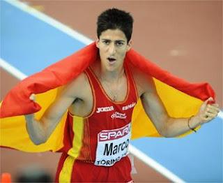 Luis Alberto Marco ( - AHORA CON KEEP GOING