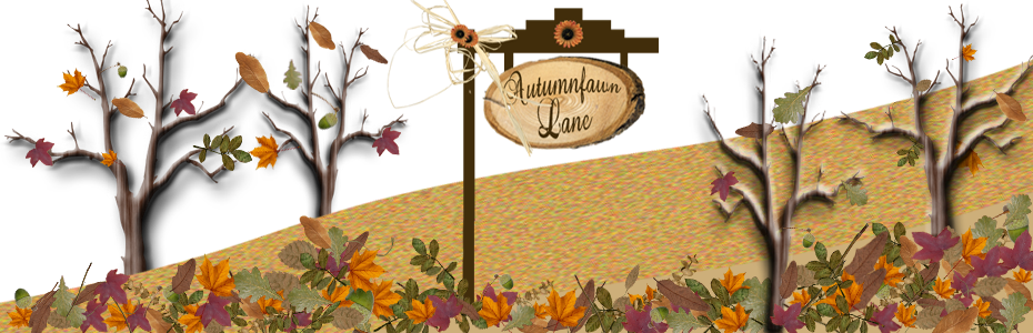 Autumnfawn Lane