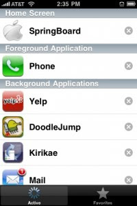 iPhone OS
