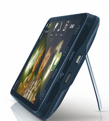Sprint HTC EVO 4G WiMAX
