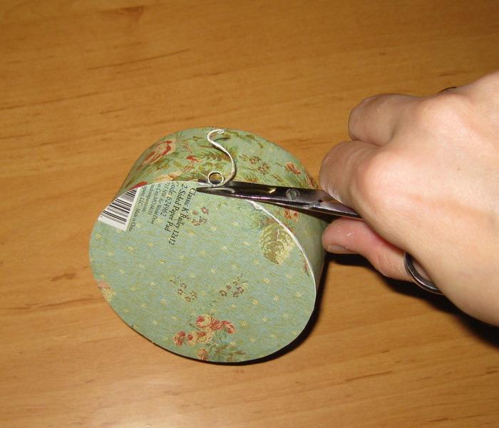 Что можно сделать из бумаги и скотча и ножниц своими руками