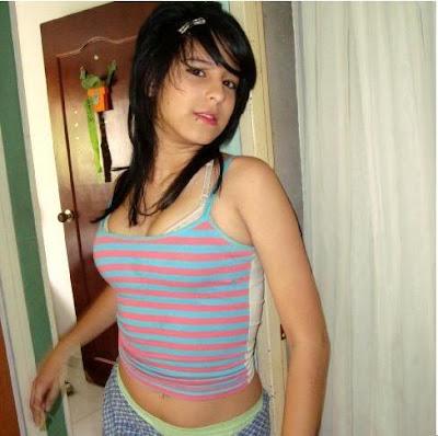 fotos nenas de 17 anos: